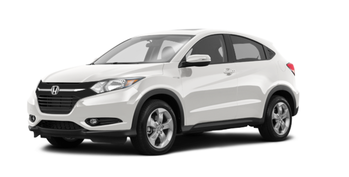 2017 Honda HR-V EX-2WD | Photo 6 | White Orchid Pearl