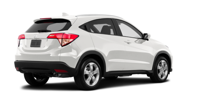 2017 Honda HR-V EX-L NAVI | Photo 5 | White Orchid Pearl