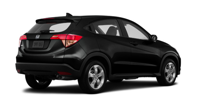 2017 Honda HR-V LX-2WD | Photo 5 | Crystal Black Pearl