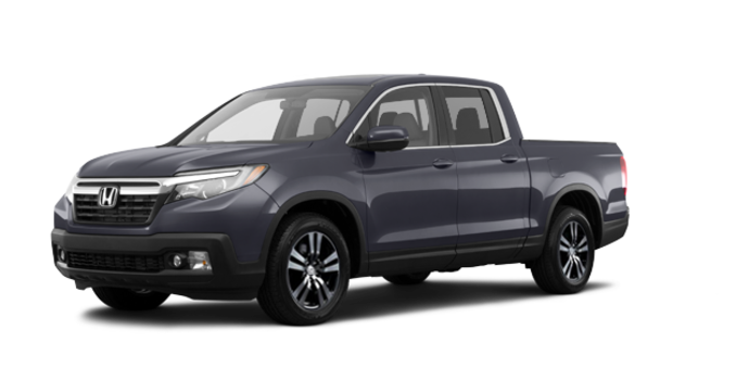 2017 Honda Ridgeline EX-L | Photo 6 | Modern Steel Metallic