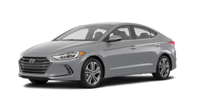 2017 Hyundai Elantra LIMITED | Photo 6 | Platinum Silver