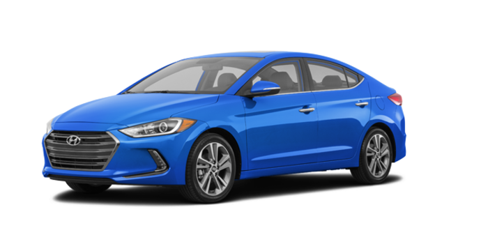 2017 Hyundai Elantra ULTIMATE | Photo 6 | Marina Blue