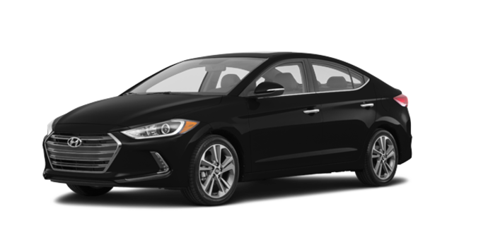 2017 Hyundai Elantra ULTIMATE | Photo 6 | Space Black