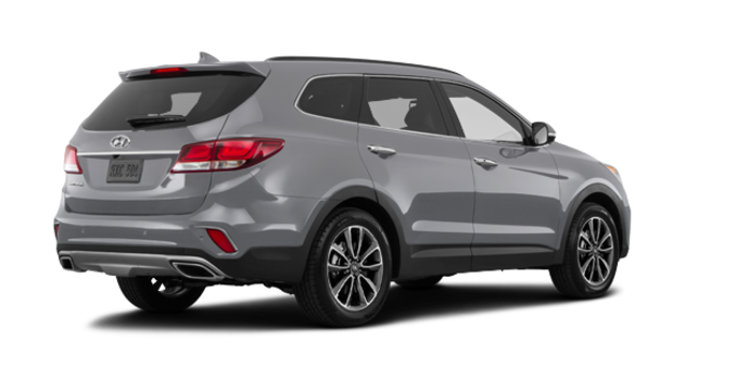 2017 Hyundai Santa Fe XL LUXURY | Photo 5 | Iron Frost