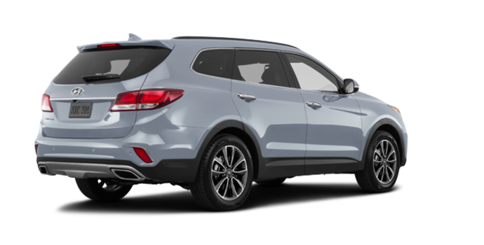 2017 Hyundai Santa Fe XL PREMIUM | Photo 5 | Circuit Silver