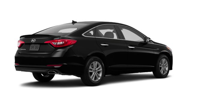 2017 Hyundai Sonata GLS | Photo 5 | Black Pearl
