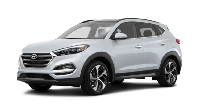 2017 Hyundai Tucson 1.6T LIMITED AWD | Photo 6 | Chromium Silver
