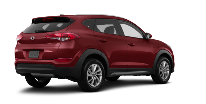 2017 Hyundai Tucson 2.0L PREMIUM | Photo 5 | Ruby Wine