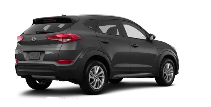 2017 Hyundai Tucson 2.0L PREMIUM | Photo 5 | Coliseum Grey