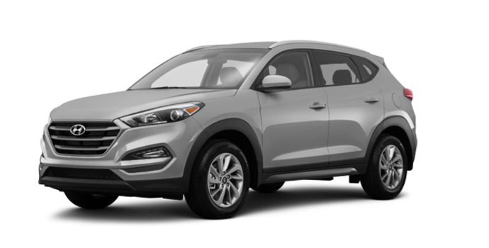 2017 Hyundai Tucson 2.0L SE | Photo 6 | Chromium Silver