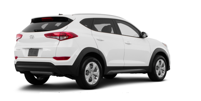 2017 Hyundai Tucson 2.0L | Photo 5 | Winter White