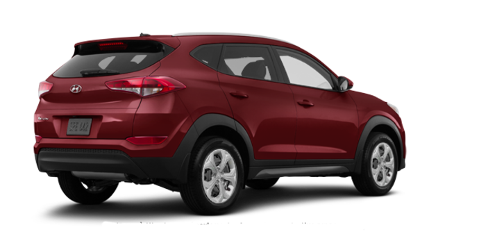 2017 Hyundai Tucson 2.0L | Photo 5 | Ruby Wine