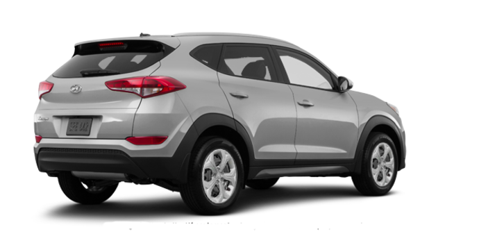 2017 Hyundai Tucson 2.0L | Photo 5 | Chromium Silver
