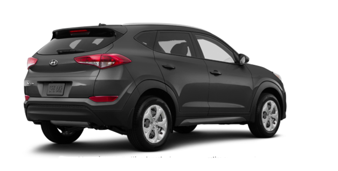 2017 Hyundai Tucson 2.0L | Photo 5 | Coliseum Grey