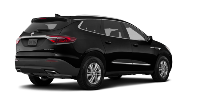 2018 Buick Enclave ESSENCE | Photo 5 | Ebony Twilight Metallic
