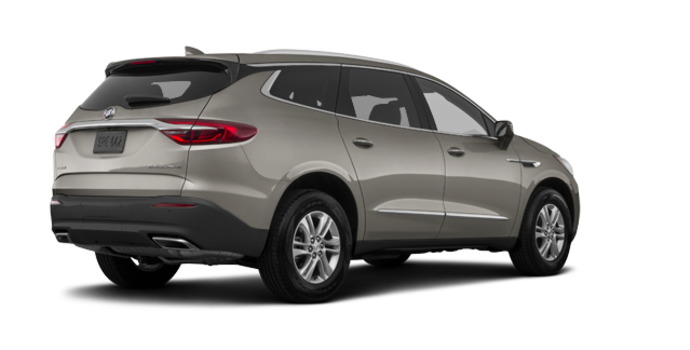 2018 Buick Enclave ESSENCE | Photo 5 | Pepperdust Metallic