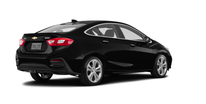 2018 Chevrolet Cruze PREMIER | Photo 5 | Mosaic Black Metallic
