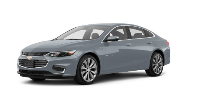2018 Chevrolet Malibu PREMIER | Photo 6 | Artic Blue Metallic