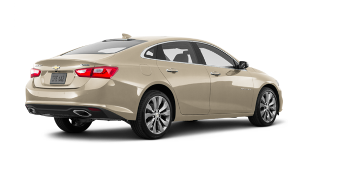 2018 Chevrolet Malibu PREMIER | Photo 5 | Sandy Ridge Metallic