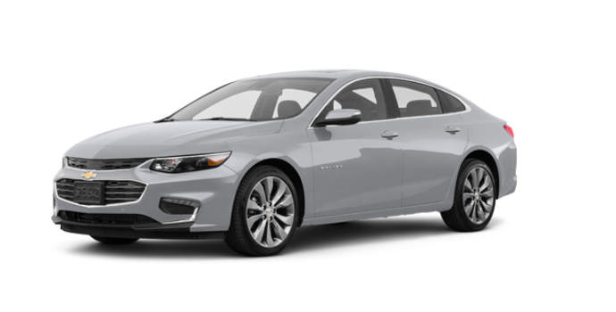 2018 Chevrolet Malibu PREMIER | Photo 6 | Silver Ice Metallic