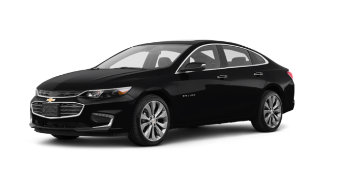 2018 Chevrolet Malibu PREMIER | Photo 6 | Mosaic Black Metallic