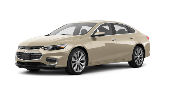 2018 Chevrolet Malibu PREMIER | Photo 6 | Sandy Ridge Metallic