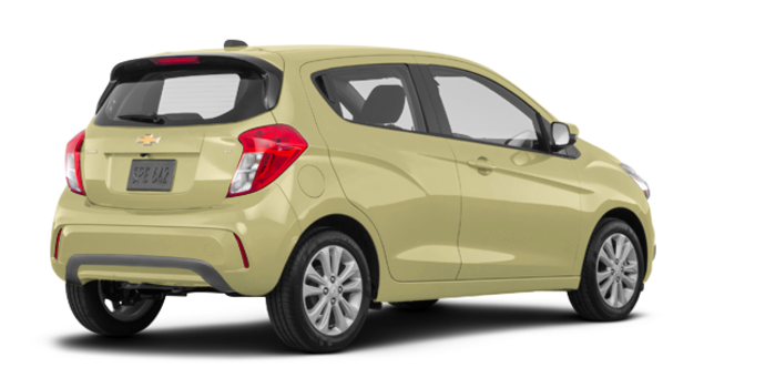 2018 Chevrolet Spark 1LT | Photo 5 | Brimstone