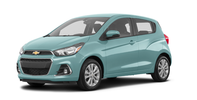 2018 Chevrolet Spark 1LT | Photo 6 | Mint