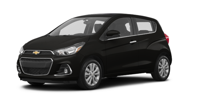 2018 Chevrolet Spark 2LT | Photo 6 | Mosaic Black Metallic
