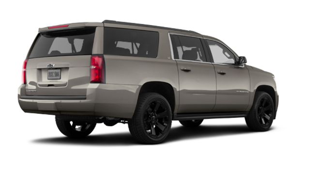 2018 Chevrolet Suburban LT | Photo 5 | Pepperdust Metallic