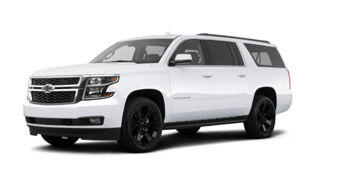 2018 Chevrolet Suburban LT | Photo 6 | Iridescent Pearl