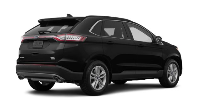 2018 Ford Edge SEL | Photo 5 | Shadow Black