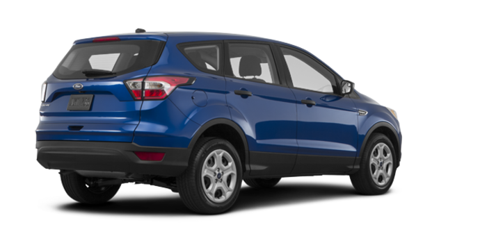 2018 Ford Escape S | Photo 5 | Blue Lightning