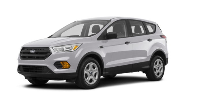 2018 Ford Escape S | Photo 6 | Ingot silver