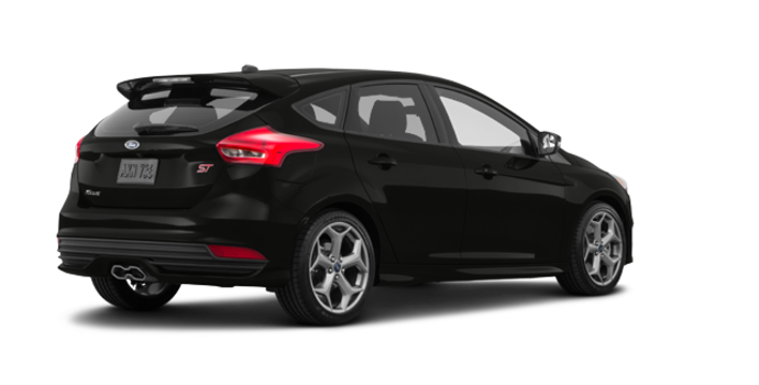 2018 Ford Focus Hatchback ST | Photo 5 | Shadow Black