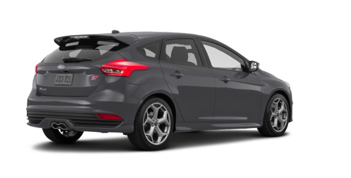 2018 Ford Focus Hatchback ST | Photo 5 | Magnetic Metallic