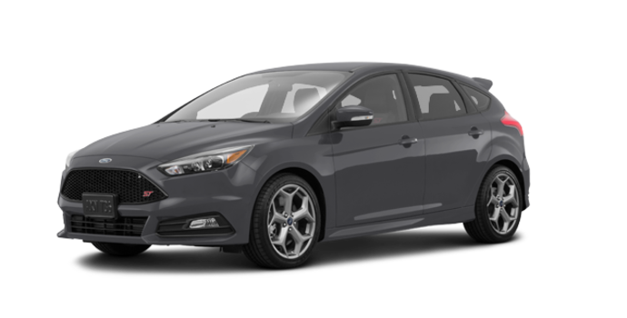 2018 Ford Focus Hatchback ST | Photo 6 | Magnetic Metallic
