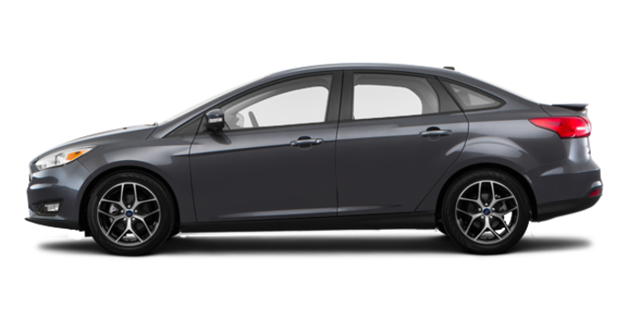 2018 Ford Focus Sedan SE | Photo 4 | Magnetic Metallic