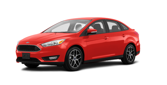 2018 Ford Focus Sedan SE | Photo 6 | Hot Pepper Red Metallic