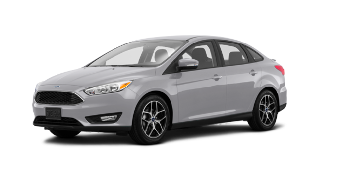 2018 Ford Focus Sedan SE | Photo 6 | Ingot Silver Metallic