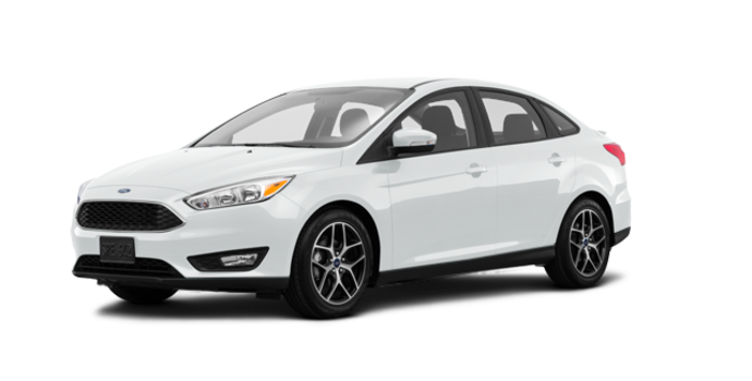 2018 Ford Focus Sedan SE | Photo 6 | Oxford White