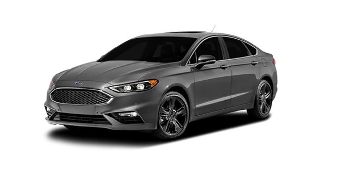 2018 Ford Fusion SPORT | Photo 6 | Magnetic