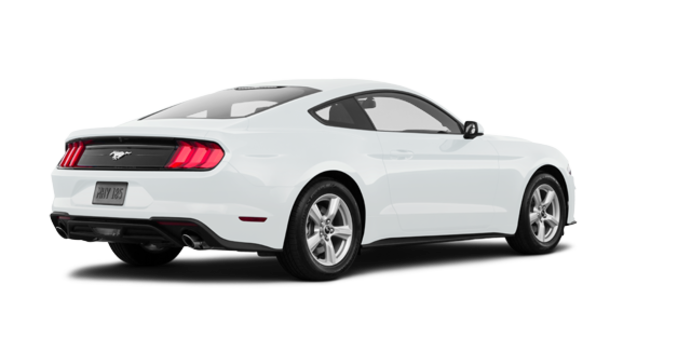 2018 Ford Mustang EcoBoost Fastback | Photo 5 | Oxford White