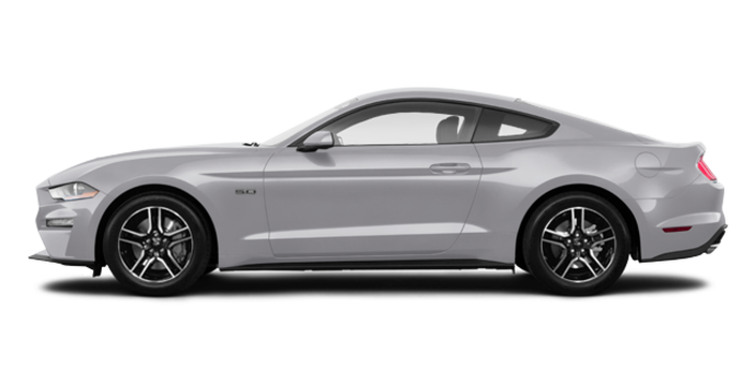 2018 Ford Mustang GT Fastback | Photo 4 | Ingot Silver Metallic