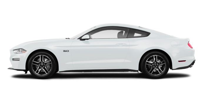 2018 Ford Mustang GT Fastback | Photo 4 | Oxford White