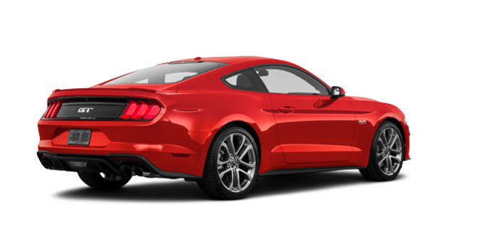 2018 Ford Mustang GT Premium Fastback | Photo 5 | Race Red
