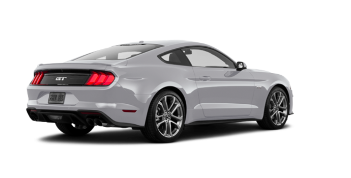 2018 Ford Mustang GT Premium Fastback | Photo 5 | Ingot Silver Metallic