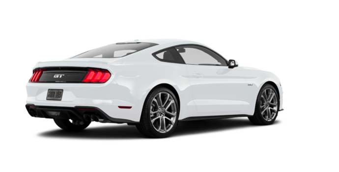 2018 Ford Mustang GT Premium Fastback | Photo 5 | Oxford White