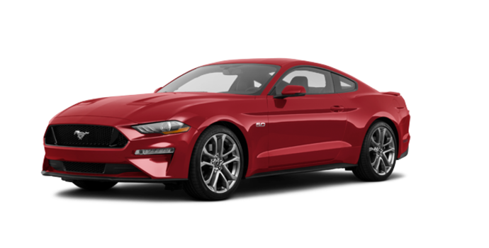 2018 Ford Mustang GT Premium Fastback | Photo 6 | Ruby Red Metallic Tinted Clearcoat