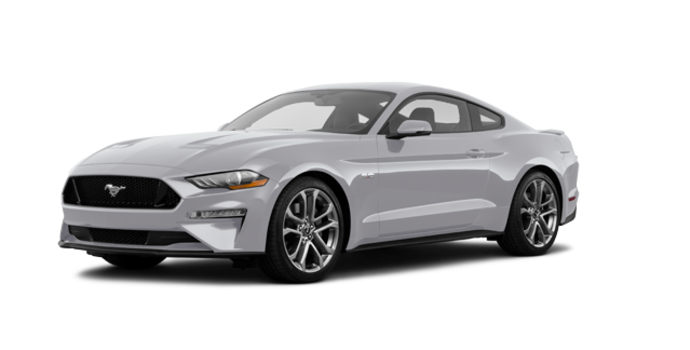 2018 Ford Mustang GT Premium Fastback | Photo 6 | Ingot Silver Metallic